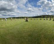 Panorama_Stonehange